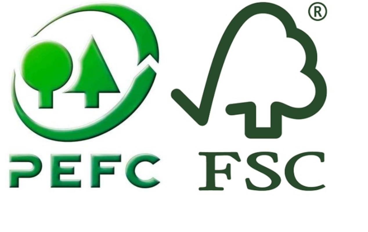 labels gestion forêts